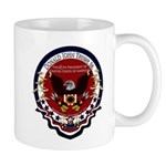 President Trump 11 oz Ceramic Mug