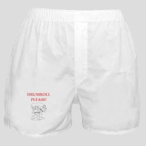 martiel arts joke Boxer Shorts