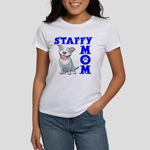 STAFFY MOM Women's T-Shirt