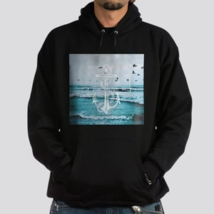 be your own anchor Sweatshirt