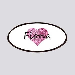 Fiona Patch