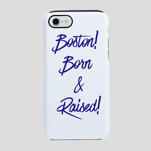 Boston! iPhone 8/7 Tough Case