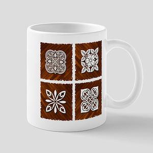 BOHEMIAN TILE Mug
