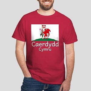 Caerdydd T-Shirt