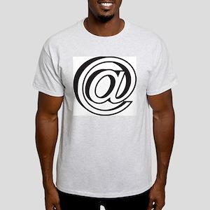 @ Light T-Shirt