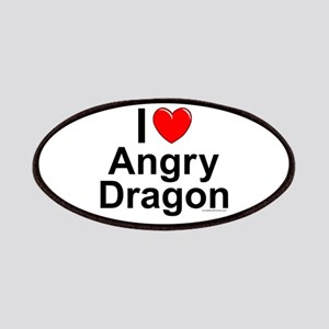 Angry Dragon Patch