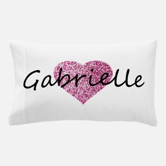 Gabrielle Pillow Case