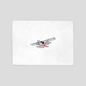 Floatplane 5'x7'Area Rug