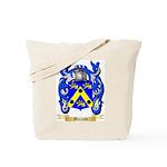 Muzzolo Tote Bag