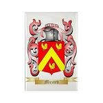 Muzaev Rectangle Magnet (100 pack)