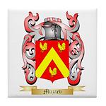 Muzaev Tile Coaster