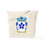Mutton Tote Bag
