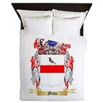 Muts Queen Duvet