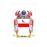 Muther Sticker (Rectangle 10 pk)