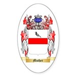 Muther Sticker (Oval 10 pk)