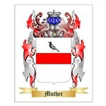 Muther Small Poster