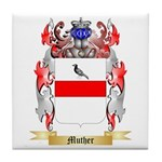 Muther Tile Coaster