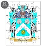 Mustarder Puzzle
