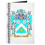 Mustarder Journal
