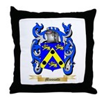 Mussotti Throw Pillow