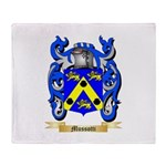 Mussotti Throw Blanket