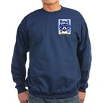 Mussolini Sweatshirt (dark)