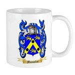 Mussolini Mug