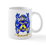 Musso Mug