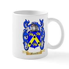 Mussilli Mug