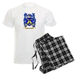 Mussettini Men's Light Pajamas