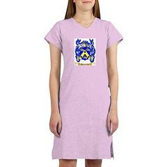 Mussettini Women's Nightshirt