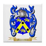 Mussettini Tile Coaster