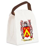 Mussaioff Canvas Lunch Bag