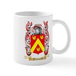 Mussaioff Mug