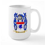 Musnier Large Mug