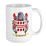Muskitt Large Mug