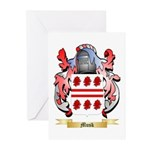 Musk Greeting Cards (Pk of 10)