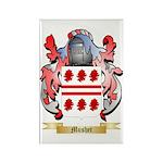Mushet Rectangle Magnet (100 pack)