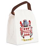 Mushet Canvas Lunch Bag