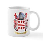 Mushet Mug