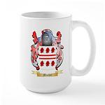 Mushet Large Mug