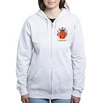 Musgrove Women's Zip Hoodie