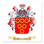 Musgrove Square Car Magnet 3