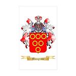 Musgrove Sticker (Rectangle 50 pk)