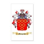 Musgrove 20x12 Wall Decal
