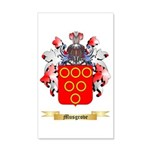 Musgrove 35x21 Wall Decal