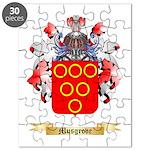 Musgrove Puzzle