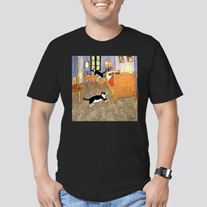 Vincent's CATS Ash Grey T-Shirt