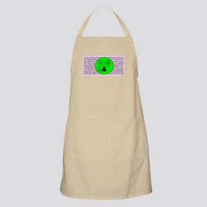 Totally Lost Apron