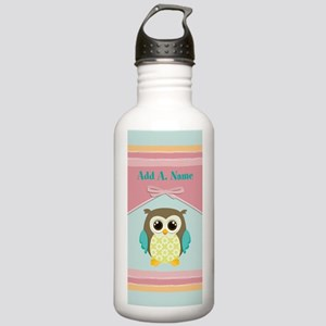 Personalized Gift For Stainless Water Bottle 1.0L